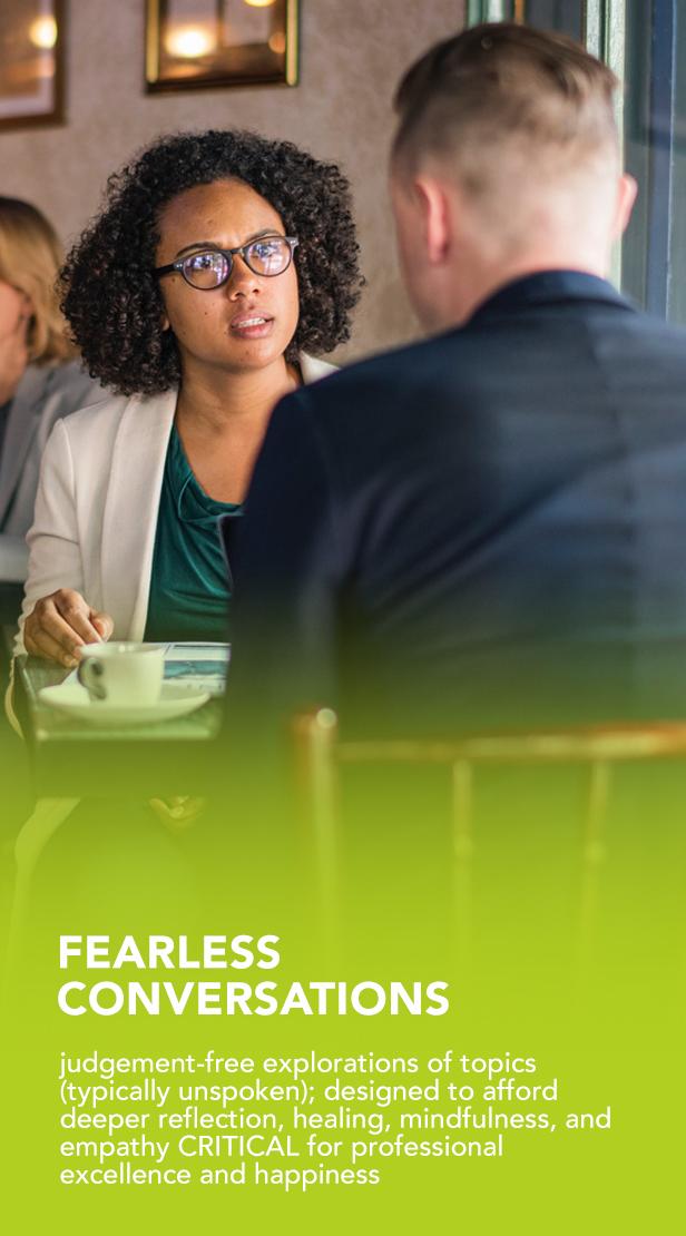 Watch - Fearless Conversations